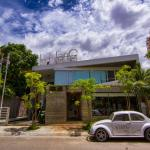 Le Blanc Boutique Hotel, Phnom Penh
