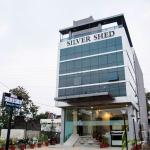 Hotel Silver Shed,  Indore