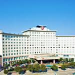 Huarui Danfeng Jianguo Hotel, Yueyang