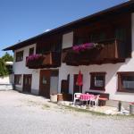 Hotellikuvia: Ferienhaus Eiter, Sankt Leonhard im Pitztal