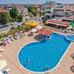Hotellbilder: Hotel Stefanov 1, Lozenets