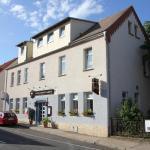 Hotel Pictures: Hotel Pension Gambrinus, Webau