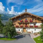 Hotellikuvia: Fürthermoar Gut, Piesendorf