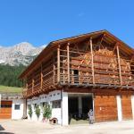 Jägerhaus Agriturismo, Cortina d'Ampezzo