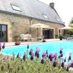 La Longère Luxury B&B in Southern Brittany,  Languidic