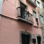 Lisbon Inn-Alfama Apartments,  Lisbon