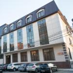 Avrora Hotel,  Krasnodar