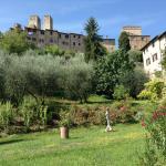 Le Romite, San Gimignano