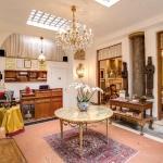 Navona Gallery & Garden Suites, Rome