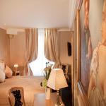 Hotel Saint Jacques, Paris