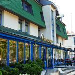 Best Baltic Hotel Palanga, Palanga