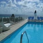 OceanDriveVR Suites,  Miami Beach