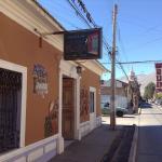 Hotel Pictures: Hostal Aldea del Elqui, Vicuña