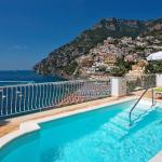 Villa Boheme Exclusive Luxury Suites,  Positano