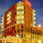 Hampton Inn and Suites Austin University Capitol, Austin