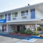 Motel 6 Sacramento Downtown, Sacramento