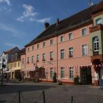 Hotel Pictures: Hotel Kutzbach, Reuterstadt Stavenhagen