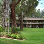 Tocumwal Golf Resort, Tocumwal