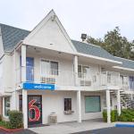 Motel 6 Sacramento Central, Sacramento