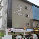 Sofyan Hotel Saka Syariah, Medan