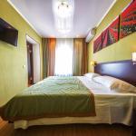 Hotel Zarina, Khabarovsk