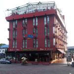 Aldy Hotel Stadthuys, Melaka