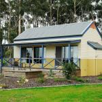 Hotellikuvia: Waverley House Cottages, Lakes Entrance