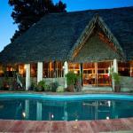 L'Oasis Lodge,  Arusha