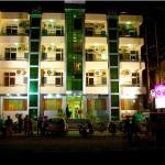 Hotel Tulsi, Jhānsi