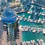 Dubai Marriott Harbour Hotel And Suites,  Dubai