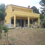 Apartments Maslinski Dvori, Baška