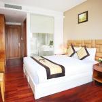 Cosmopolitan Hotel, Ho Chi Minh City