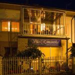 Vila Romantika, Palanga