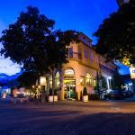 Hotel City, Piešťany