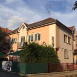 Student Apartment,  Komárno