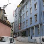 Camlibel Hotel, Bursa