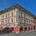 Hotell Dag Bondeheim,  Skien