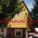 Hotel Pictures: HummelCasa Ferienhaus Bayreuth, Pittersdorf
