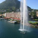 Grand Hotel Eden, Lugano