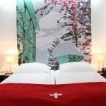 Helvetia Hotel Munich City Center, Munich