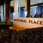 Cathedral Place, Brisbane