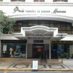 The Perla Hotel, Manila