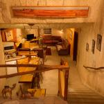 Hotel Pictures: Down to Erth B&B, Coober Pedy