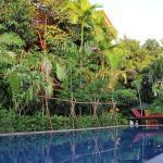 Bou Savy Guesthouse, Siem Reap