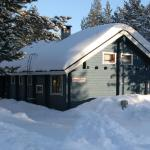Lammaskuru Cottage,  Levi