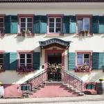 Hotel Pictures: Landgasthof Rebstock, Sulzburg