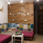 Moy Dom Hostel,  Yekaterinburg