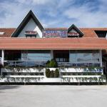 Hotellikuvia: Motel Bosna, Travnik