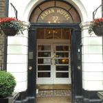 Arran House Hotel, London