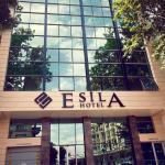 Esila Hotel, Ankara